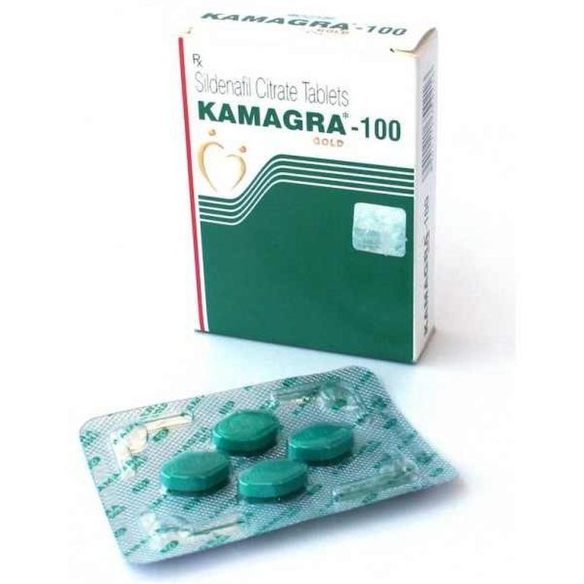 Kamagra – środek, dzięki któremu w pół godziny odzyskasz sprawność seksualną
